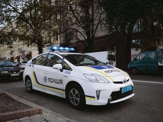 На Украине в ходе богослужения бросили бомбу в Спасо-Преображенский собор