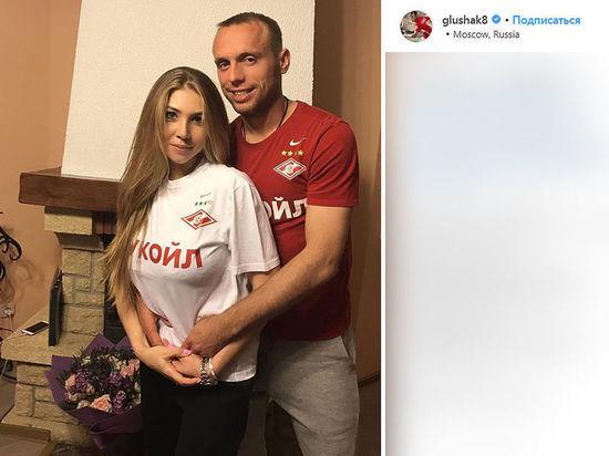 """""""Дочь жаловалась на насилие"""": в чём супруга обвинила Глушакова"""