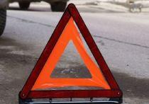 В Тверской области женщина получила сотрясение в ДТП