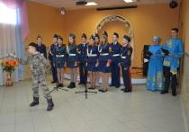 В поселке Южный Урал возрождают народные традиции