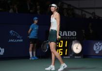 Теннисист Чесноков оценил поражение Шараповой на Australian Open