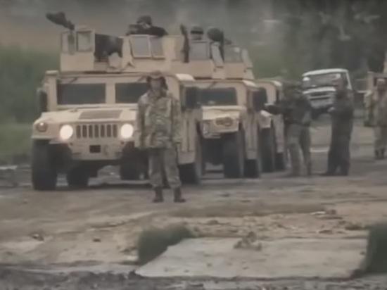 Ополченцы ДНР пленили украинского военного и тот раскрыл готовящийся теракт
