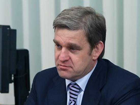 Подробности кражи у экс-главы Приморья Дарькина: подозревают домработниц