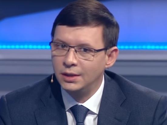 Кандидат в президенты Украины предложил стране сменить идеологию