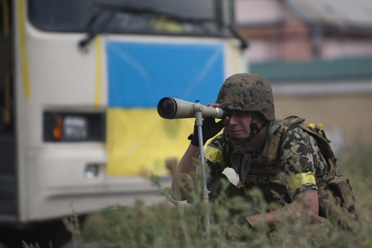 Украинский эксперт озвучил неожиданную версию начала войны с Россией