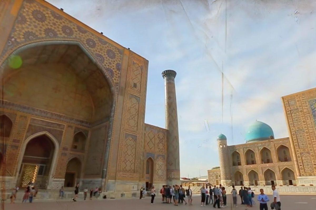В Ташкенте нашли потерянные при Сталине сокровища