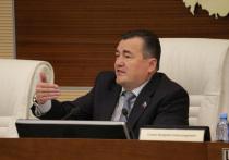 Парламент Прикамья открывает весеннюю сессию