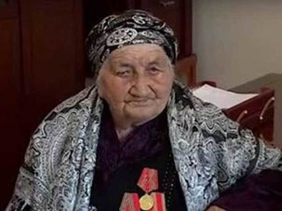 Рекордсменка России скончалась в возрасте 128 лет