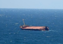 Шлюпку с телом капитана затонувшего «Волго-Балта» нашли возле Туапсе