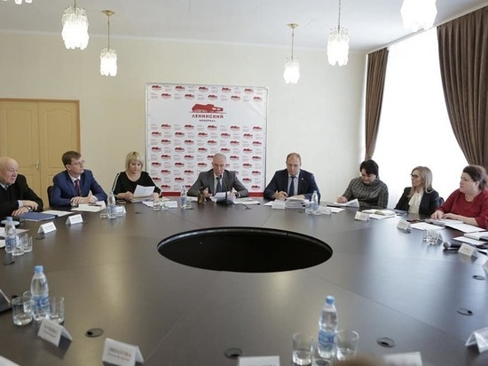 В день смерти Ленина в Ульяновске обсудили подготовку к празднованию его 150-летия