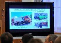 Регоператор Удмуртии вывез в январе более 10 тысяч тонн мусора