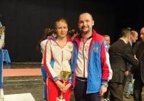 Ростовчанка завоевала бронзу на Кубке Мира среди юниоров по фехтованию