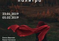 Выставка «Палитра» откроется в Пскове 23 января