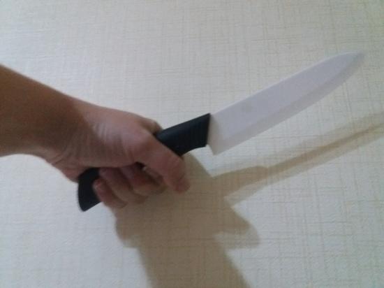 В Починковском районе 31-летняя женщина убила своего сожителя
