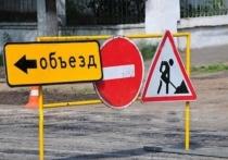 На одном из переездов в Липецке ограничат движение