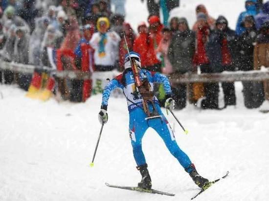 Почему российские биатлонисты впервые в сезоне остались без медалей