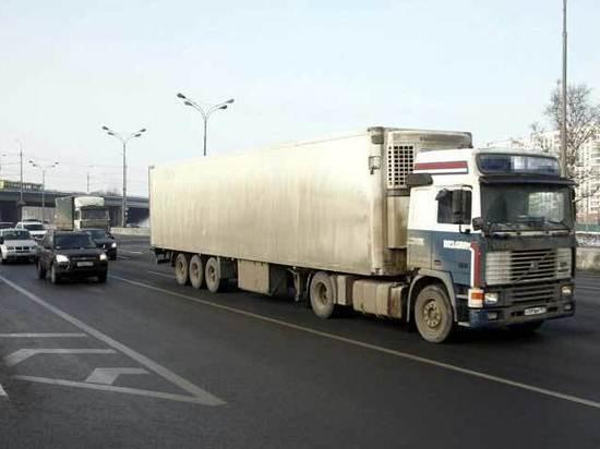 КС заступился за владельцев грузовиков, превысивших нагрузку
