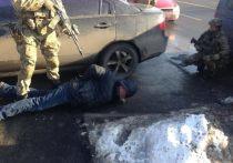 ФСБ под Белгородом задержала агента СБУ: его учили убивать