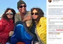 Леонтьев признался, с кем проводит отпуск: у звезды две пассии