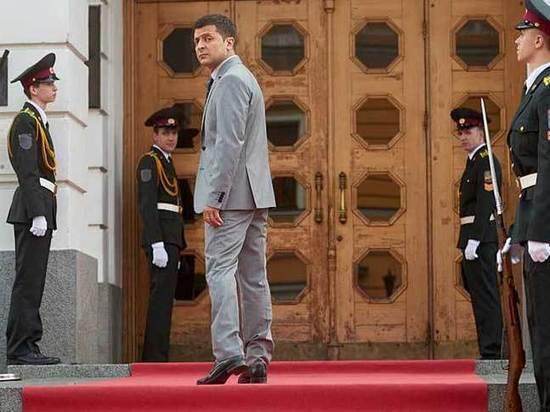 Без прикола: Зеленского официально выдвинули в президенты Украины