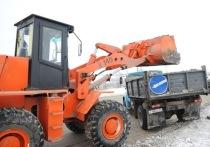 На трассах Волгоградской области дежурят более 110 единиц спецтехники