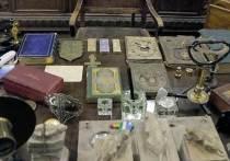 В Ташкенте нашли несметные сокровища Романовых: кто на них претендует