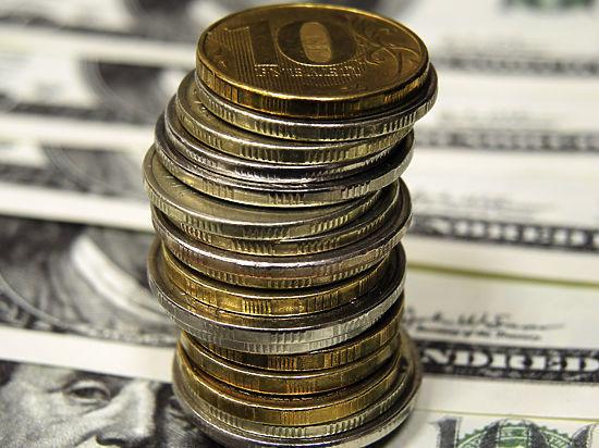 Внешний долг РФ уменьшился неменее чем на USD 64 млрд— Центробанк