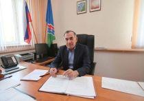 Дума Усть-Илимска приняла отставку Тулубаева