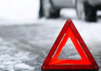 Три человека пострадали по вине пьяного водителя в Тверской области