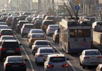 Россиян снова обяжут регистрировать машины по прописке
