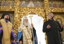 Филарет рассказал, как отберут Киево-Печерскую лавру