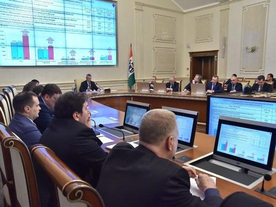 В Новосибирской области появятся мобильные приемные губернатора