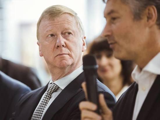 Чубайс обвинил Захарову в популизме, а себя похвалил