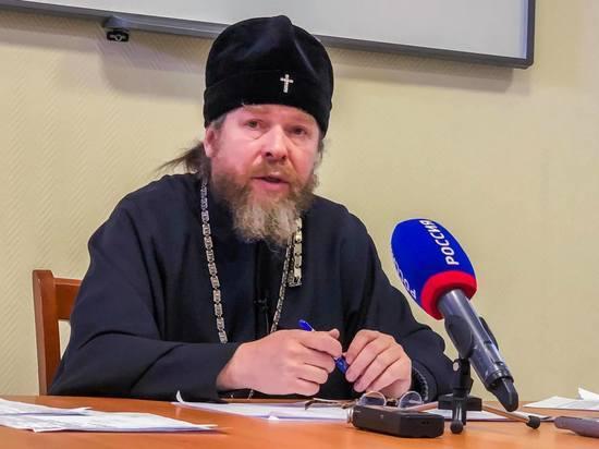 Мы за пиаром не гонимся – митрополит Тихон против «волн негатива»