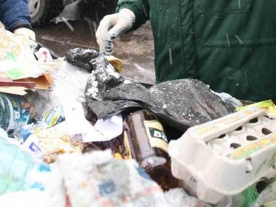 """Берите и нюхайте"": депутатам Госдумы отправили по почте мусор"