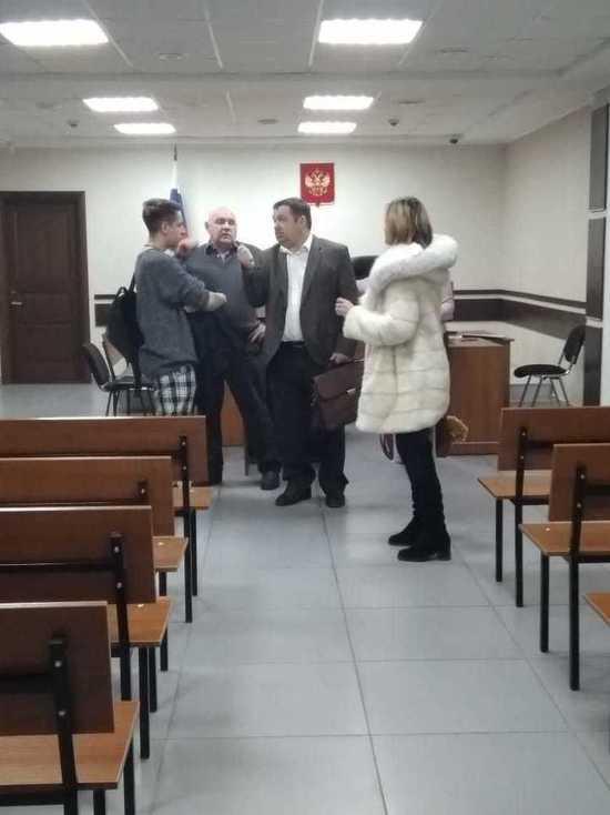 «У меня не осталось сил и желания судиться с государством»: суд прекратил уголовное преследование Даниила Маркина