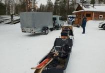 Усиленна группировка спасателей, которые ищут пропавших туристок из Екатеринбурга