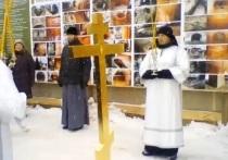 В Ярославской области восстанавливают храм, в котором крещен святой