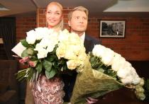 На дне рождения Волочковой Басков рассказал о Лопыревой