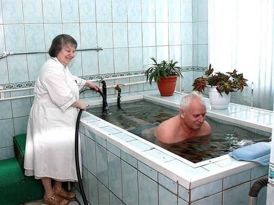 Сахалинцы и курильчане могут бесплатно отдохнуть в санатории