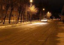 Симферополь осветят за 100 миллионов рублей