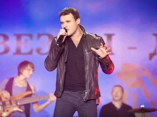 Солист Эмин Агаларов отменил концерты вСША из-за расследования Мюллера