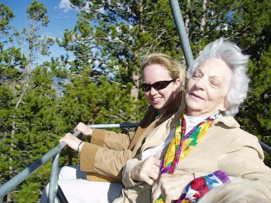 Высокие женщины чаще становятся долгожителями, заявили голландские учёные - наука