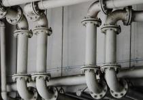 В Ханты-Мансийске устранили крупный порыв водопровода