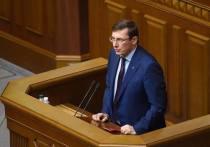 Генеральный прокурор Украины Юрий Луценко считает, что в стране нужно легализовать проституцию и разрешить гражданам владеть оружием