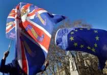 Мэй не пошла на уступки: грозит ли Британии второй референдум