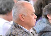 Дмитрия Киселева обязали оплатить более 2,5 млн долга за виллу