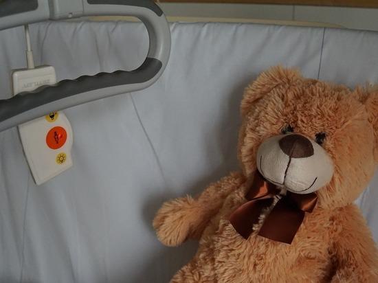 Детская поликлиника в Струнино открылась после ремонта