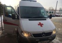 В Копейске неоднозначно восприняли перевод медицинского транспорта на аутсорсинг