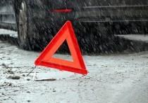 В Орловской области  в аварии пострадали пассажиры